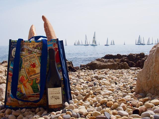 víno u tašky