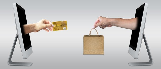 on-line nákup