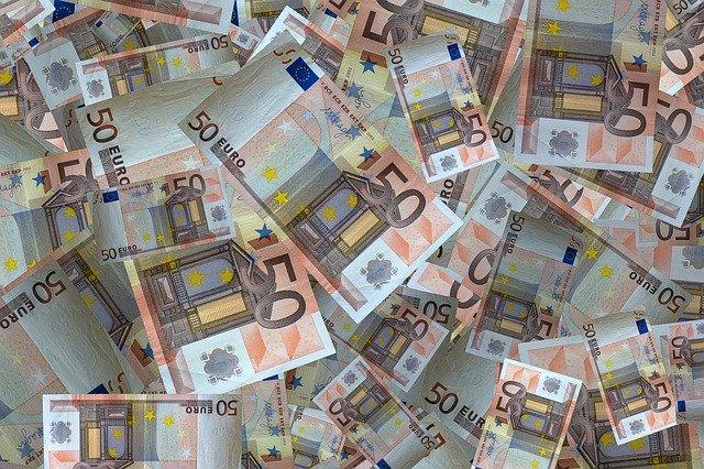 poházená eura
